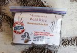 1 pound of Minnesota grown Wild Rice