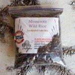 2 pounds of Minnesota grown Wild Rice