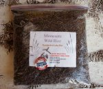 5 pounds of Minnesota grown Wild Rice